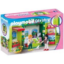 PLAYMOBIL : Cofre Tienda de...