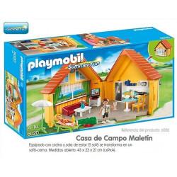 PLAYMOBIL : Casa de Campo...