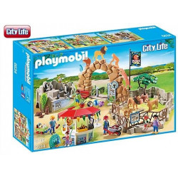 PLAYMOBIL : Gran Zoo