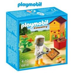 PLAYMOBIL : APICULTOR