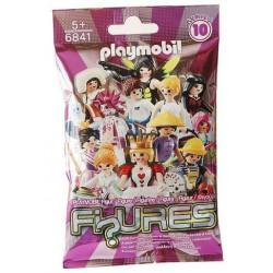 PLAYMOBIL : Figuras Serie...