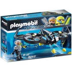 PLAYMOBIL : Mega Drone