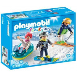 PLAYMOBIL : Deportes de...
