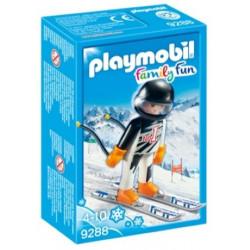 PLAYMOBIL : ESQUIADOR