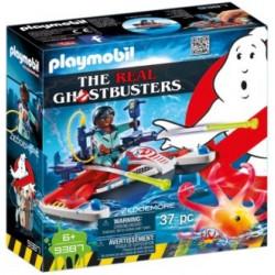 PLAYMOBIL : GHOSTBUSTERS :...