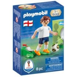 PLAYMOBIL : JUGADOR DE...