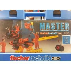 FISCHER TECHNIK: MASTER...