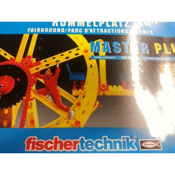 FISCHER TECHNIK : Set...