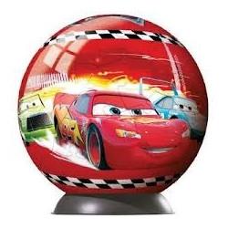 RAVENSBURGUER : PUZZLE BALL...
