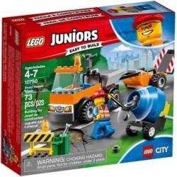 LEGO JUNIORS : CAMION OBRAS...