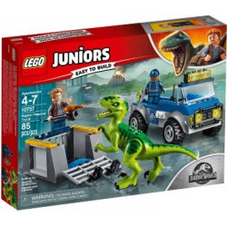 LEGO JUNIORS : Camión de...