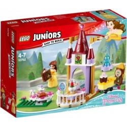 LEGO JUNIORS : Hora del...