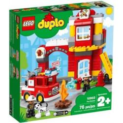 LEGO DUPLO : PARQUE DE...