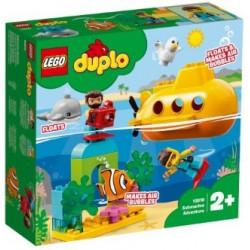 LEGO DUPLO : AVENTURA EN...