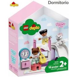 LEGO DUPLO : DORMITORIO