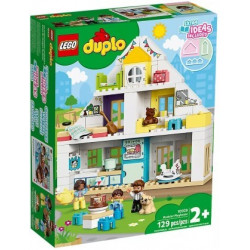 LEGO DUPLO : Casa de Juegos...