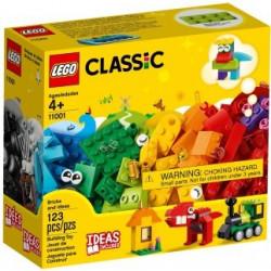 LEGO : Ladrillos e Ideas