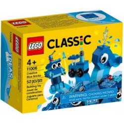 LEGO CLASSIC : Ladrillos...