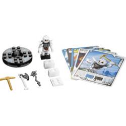 LEGO : FIGURAS NINJA «...