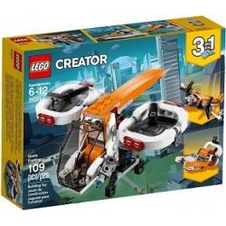 LEGO CREATOR : Dron de...