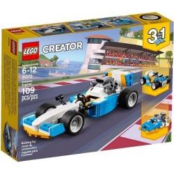 LEGO CREATOR : Motores...