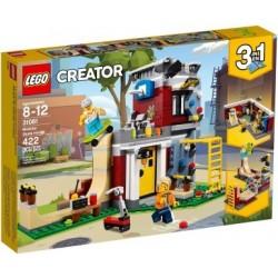LEGO CREATOR : Parque de...