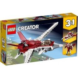 LEGO CREATOR : Reactor...