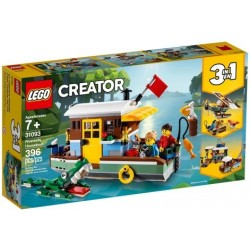 LEGO CREATOR : Casa...