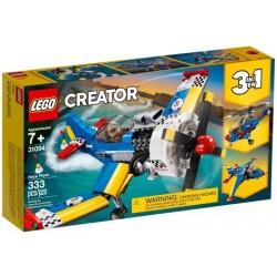 LEGO CREATOR : Avión de...
