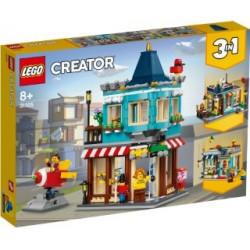 LEGO CREATOR :  Tienda de...