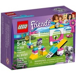 LEGO FRIENDS : Parque de...