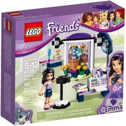 LEGO FRIENDS : Estudio...