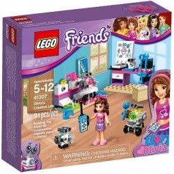 LEGO FRIENDS : Laboratorio...