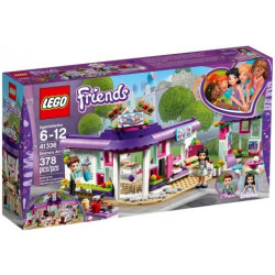 LEGO FRIENDS : Café del...