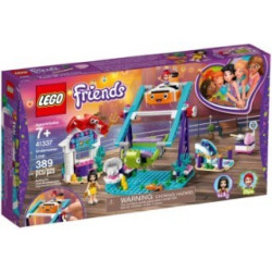 LEGO FRIENDS : Noria Submarina