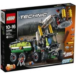 LEGO TECHNIC : Máquina...