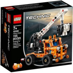 LEGO TECHNIC : Plataforma...