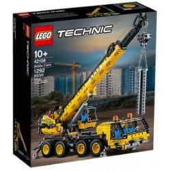 LEGO TECHNIC :  Grúa Móvil