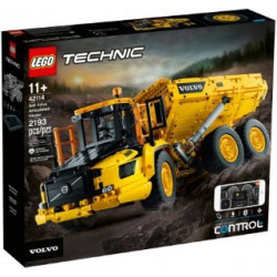 LEGO TECHNIC :  CAMION...