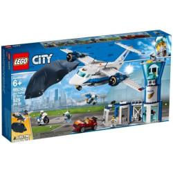 LEGO CITY : Policía Aérea :...