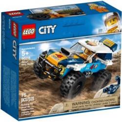 LEGO CITY : Coche de Rally...
