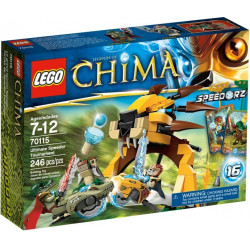 Legends Of Chima :  Torneo...
