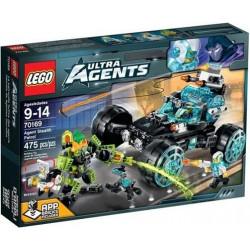 Lego Ultra Agents :...