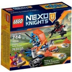 LEGO NEXO NIGHTS :...