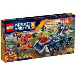 LEGO NEXO NIGHTS : Torre...