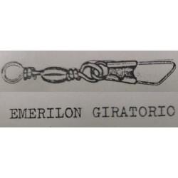 EMERILLON GIRATORIOIMPERDIBLE