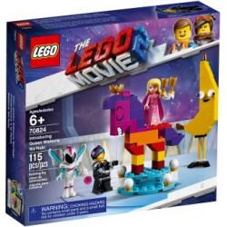 LEGO MOVIE 2 : Se Presenta...