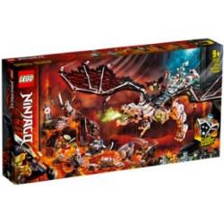 LEGO NINJAGO : Dragón del...