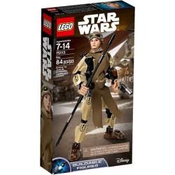 LEGO Star Wars : Rey