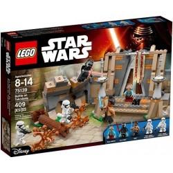 LEGO Star Wars : Battle on...